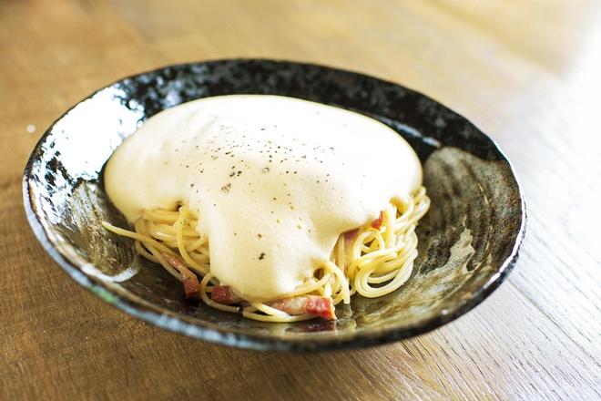 s-Spaghetti Carbonara