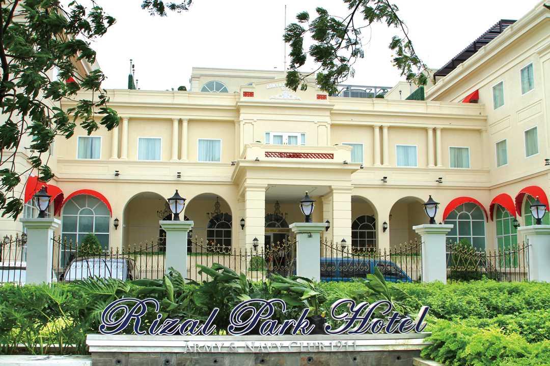 South Road Drive, T.M. Kalaw Ext., Ermita, City of Manila TEL: (02)804-8700